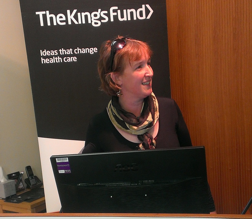king's fund 2014 small
